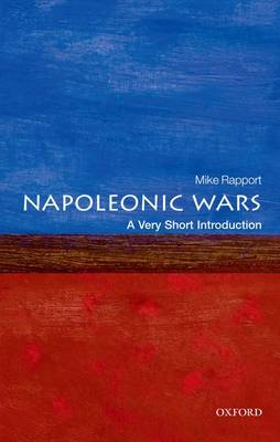 The Napoleonic Wars: A Very Short Introduction - Very Short Introductions (Paperback)