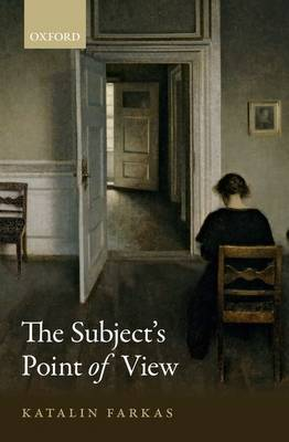 The Subject's Point of View (Paperback)
