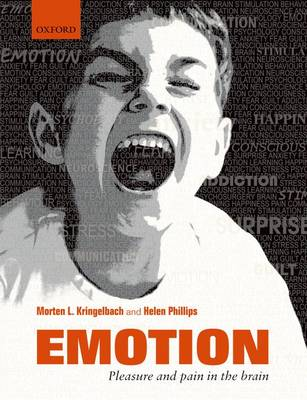 Emotion: Pleasure and Pain in the Brain (Paperback)