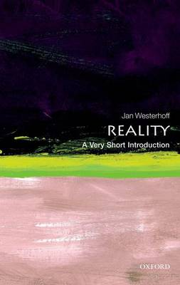 Reality: A Very Short Introduction - Very Short Introductions (Paperback)