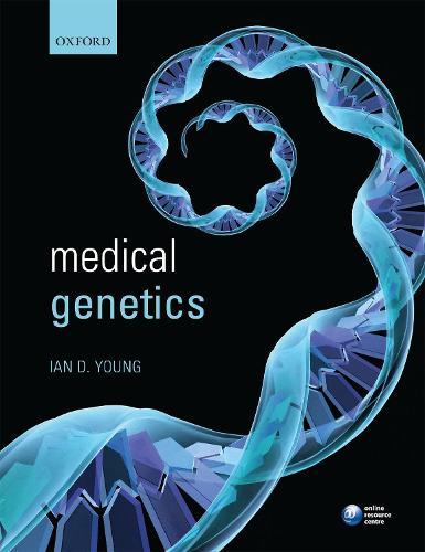 Medical Genetics (Paperback)