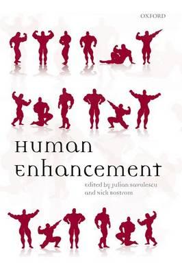 Human Enhancement (Paperback)