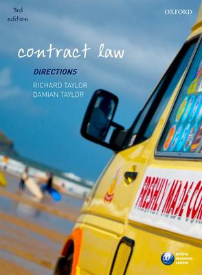 Contract Law Directions - Directions Series (Paperback)