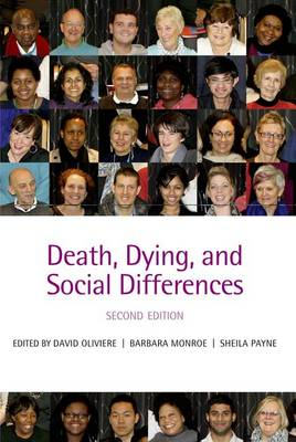 Death, Dying, and Social Differences (Paperback)