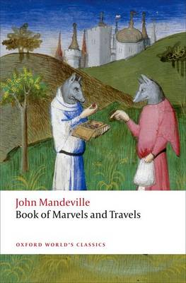 The Book of Marvels and Travels - Oxford World's Classics (Paperback)