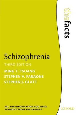 Schizophrenia - The Facts (Paperback)