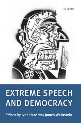 Extreme Speech and Democracy (Paperback)