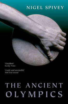 The Ancient Olympics (Paperback)
