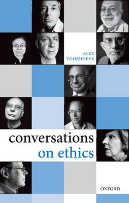 Conversations on Ethics (Paperback)