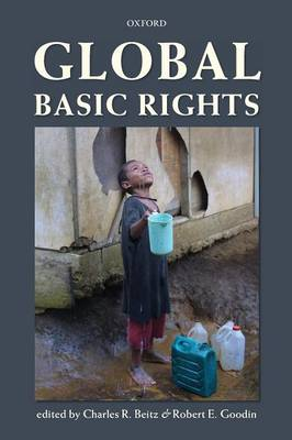 Global Basic Rights (Paperback)