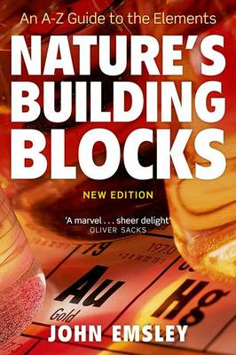Nature's Building Blocks: An A-Z Guide to the Elements (Paperback)