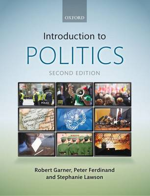 Introduction to Politics (Paperback)