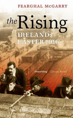 The Rising: Easter 1916 (Paperback)