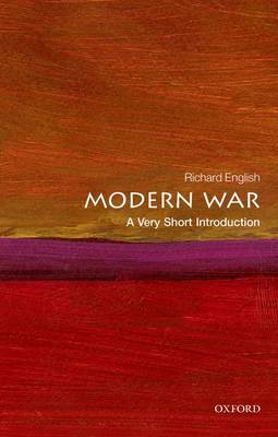 Modern War: A Very Short Introduction - Very Short Introductions (Paperback)