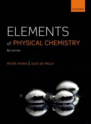 Elements of Physical Chemistry (Paperback)