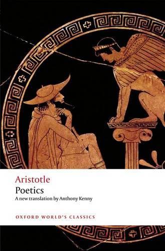 Poetics - Oxford World's Classics (Paperback)