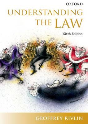 Understanding the Law (Paperback)