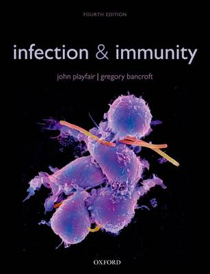 Infection & Immunity (Paperback)