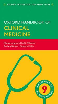 Oxford Handbook of Clinical Medicine - Oxford Medical Handbooks