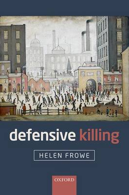 Defensive Killing (Hardback)