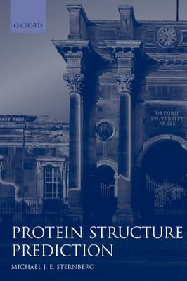 Protein Structure Prediction: A Practical Approach - Practical Approach Series 170 (Paperback)