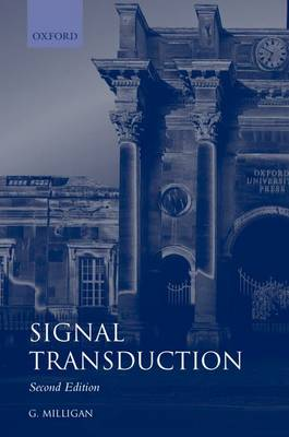Signal Transduction: A Practical Approach - Practical Approach Series 209 (Hardback)