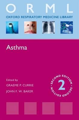 Asthma - Oxford Respiratory Medicine Library (Paperback)