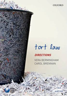 Tort Law Directions - Directions Series (Paperback)