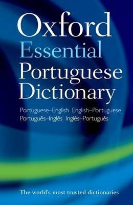 Oxford Essential Portuguese Dictionary (Paperback)