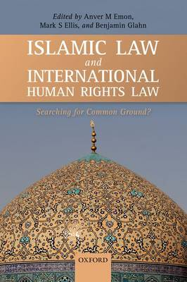 Islamic Law and International Human Rights Law (Paperback)