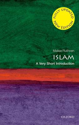 Islam: A Very Short Introduction - Very Short Introductions (Paperback)