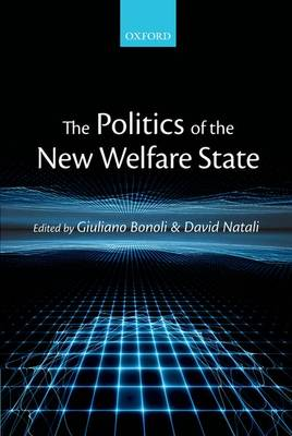 The Politics of the New Welfare State (Paperback)