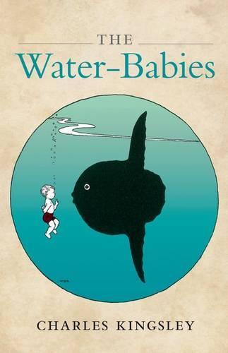The Water-Babies - Oxford World's Classics (Hardback)