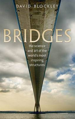 Bridges: The science and art of the world's most inspiring structures (Paperback)