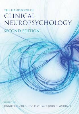 The Handbook of Clinical Neuropsychology (Paperback)