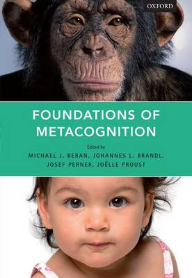 Foundations of Metacognition (Hardback)