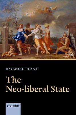 The Neo-liberal State (Paperback)