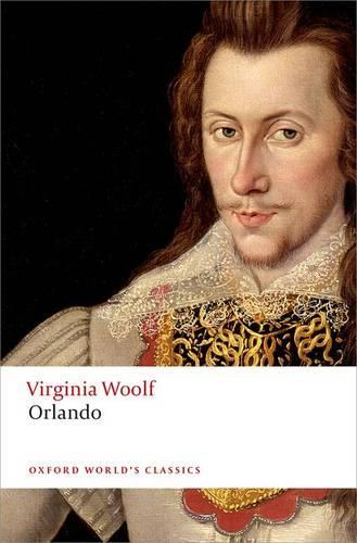 Orlando - Oxford World's Classics (Paperback)