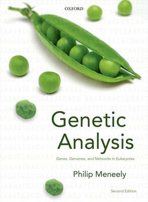 Genetic Analysis: Genes, Genomes, and Networks in Eukaryotes (Paperback)