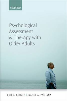 Psychological Assessment and Therapy with Older Adults (Paperback)