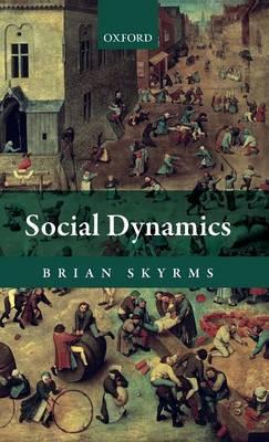 Social Dynamics (Hardback)