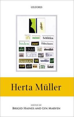 Herta Muller (Hardback)