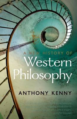 A New History of Western Philosophy - New History of Western Philosophy (Paperback)