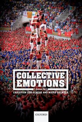 Collective Emotions - Series in Affective Science (Hardback)