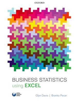 Business Statistics using Excel (Paperback)