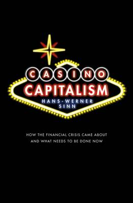Casino Capitalism: How the Financial Crisis Came About and What Needs to be Done Now (Paperback)