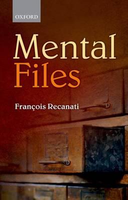 Mental Files (Paperback)