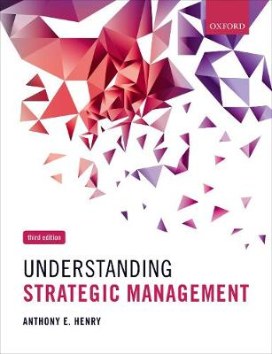 Understanding Strategic Management (Paperback)