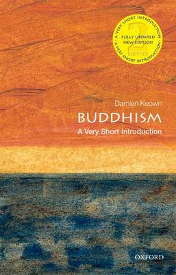 Buddhism: A Very Short Introduction - Very Short Introductions (Paperback)