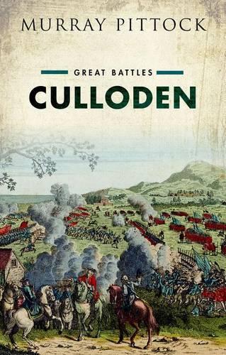 Culloden: Great Battles - Great Battles (Hardback)